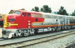 ATSF F 7A 347C 